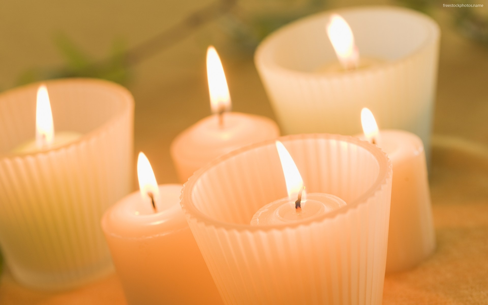 Highly Scented Candles Charming Scents And So Many Benefits