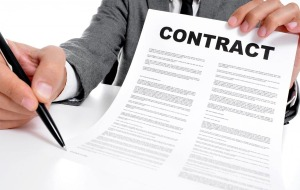 5 Things to Consider Before Signing an Independent Contractor Agreement