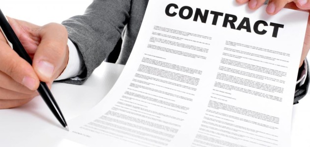 Things To Consider Before Signing An Independent Contractor Agreement