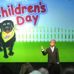 9 Year Old Motivation Speaker Exemplifies Good News