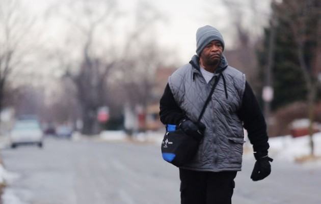 Man Who Walks 21 Miles To Work Given $280,000 For A Car