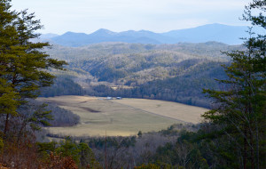GOODTRAVEL:  The Mountains of Tennessee