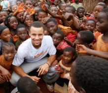 Stephen Curry Thinking Of Others