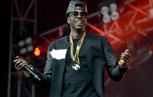 """Rapper 2 Chainz """"It's Important To Give Back When You've Got It"""""""
