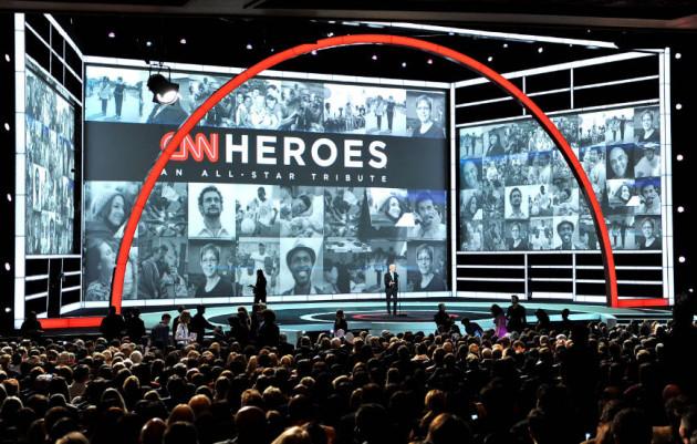 CNN Heroes of 2015
