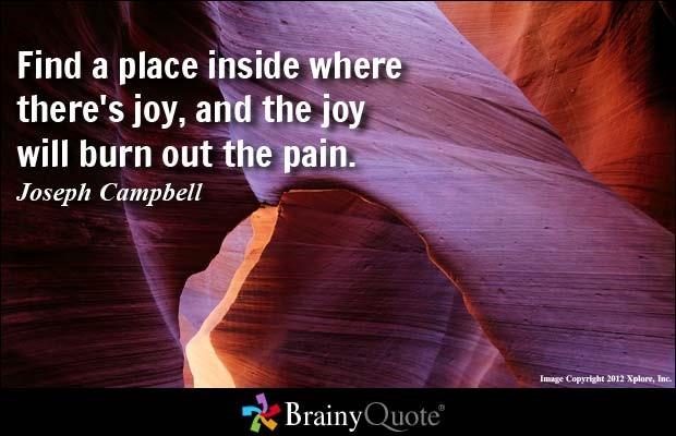 Reviving Your Inner Joy