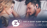 A Small Anti-Snoring Device With A Big Solution